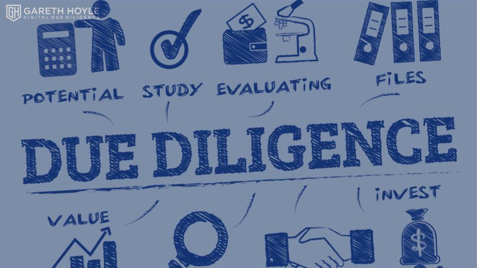 essential-due-diligence-checklist